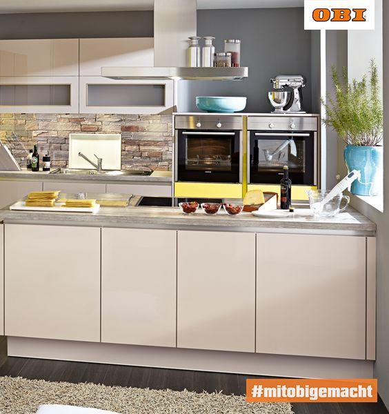 Die Küche – Familienmittelpunkt und Herz von Wohnung und ...
