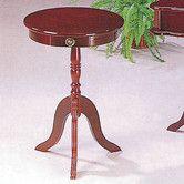 Found it at Wayfair - Davenport Pedestal Telephone Table
