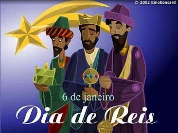 Dia de Reis http://pt.wikipedia.org/wiki/Dia_de_Reis #curiosidades #diadereis #natal #jesus