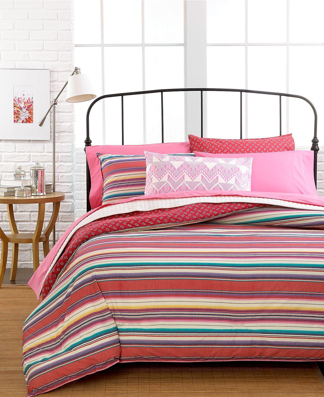 Lauren Ralph Lauren Home Bedding University Layla Comforter Sets