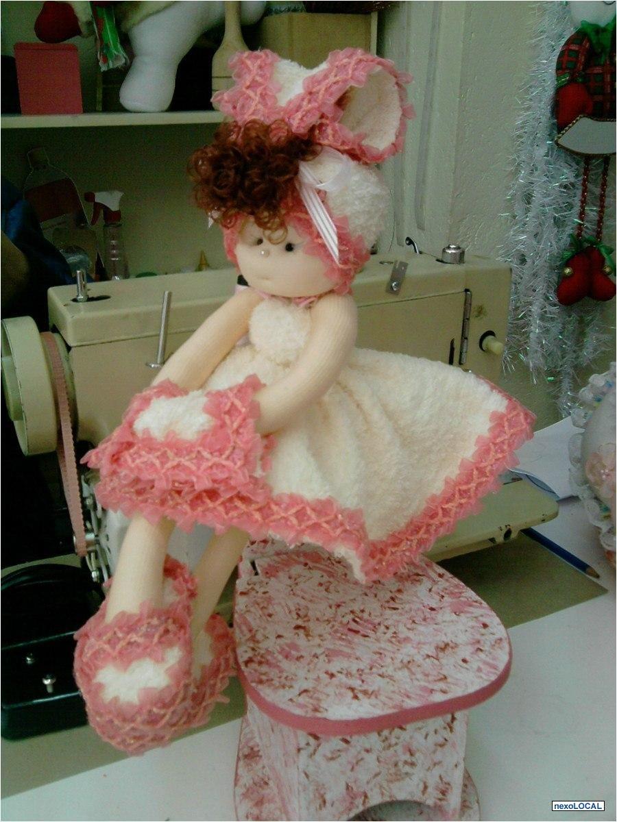 Mu ecas para decorar el ba o buscar con google mu ecos en tela pinterest patchwork and dolls - Munecos para casa de munecas ...