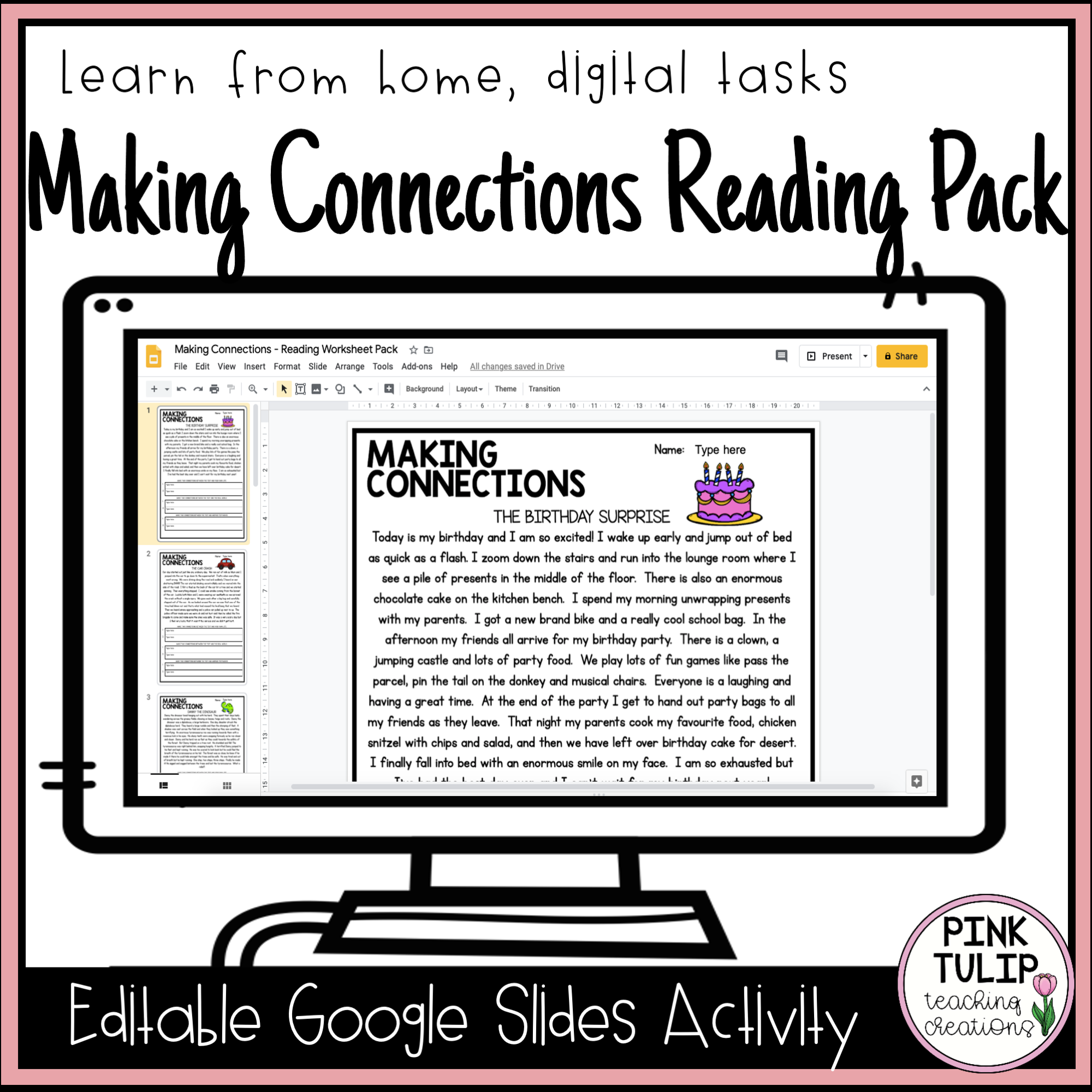 Pin On Learn From Home Resources