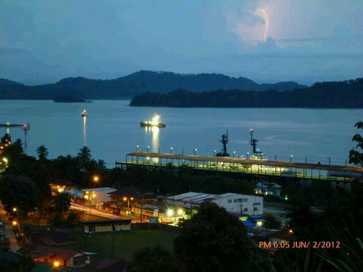 The Port Town Of Golfito Literally Little Gulf Is Located In Puntarenas Province On The Southern Pacific Coast Of Costa Rica Cruise Puntarenas Cruise Port