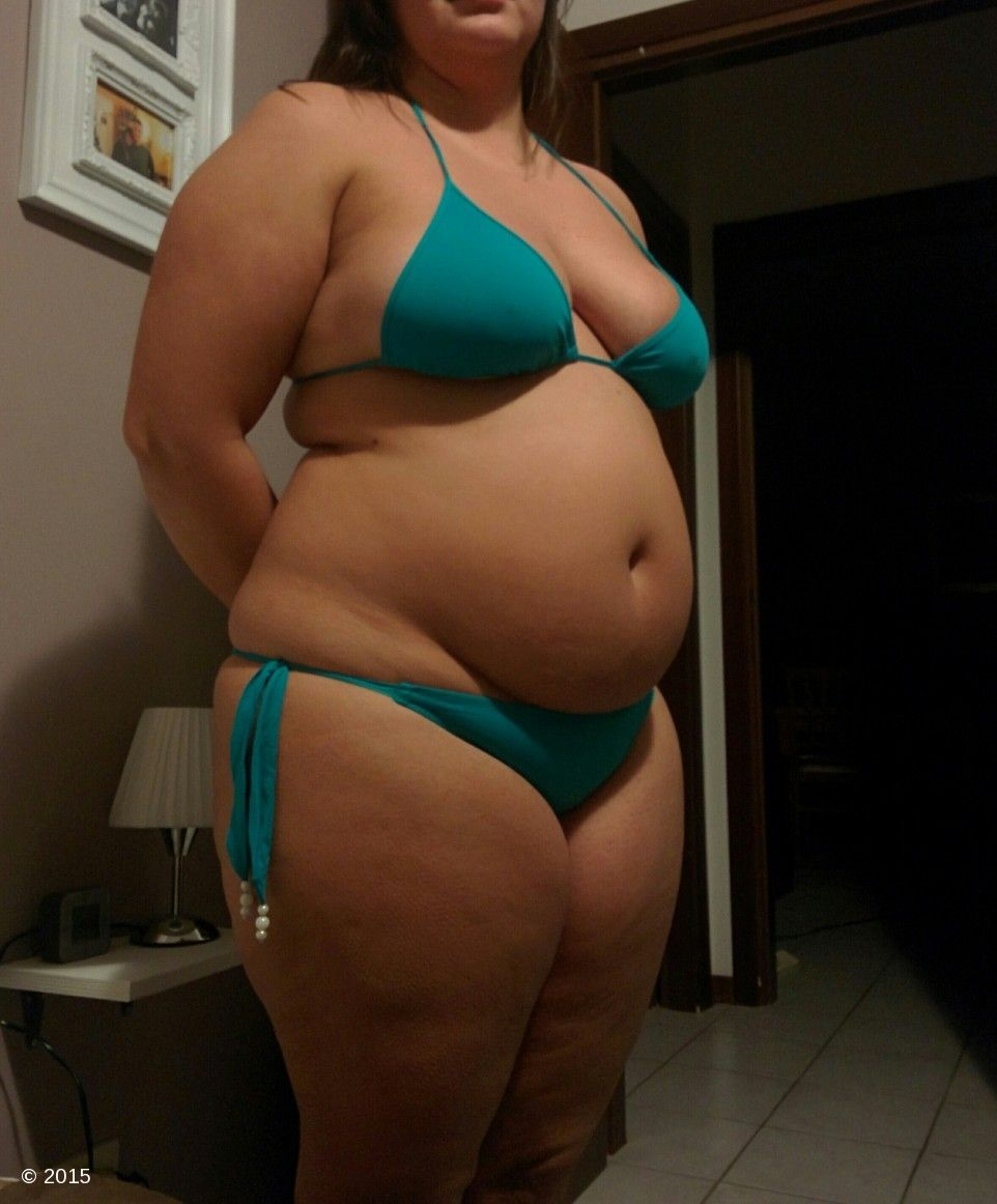 Fat girl node — photo 12