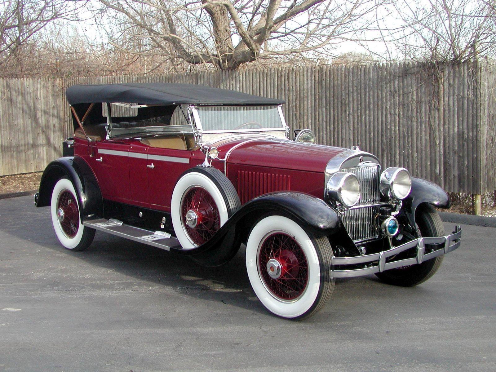 1927 Cadillac Series 314   Old Rides 4   Pinterest   Cadillac