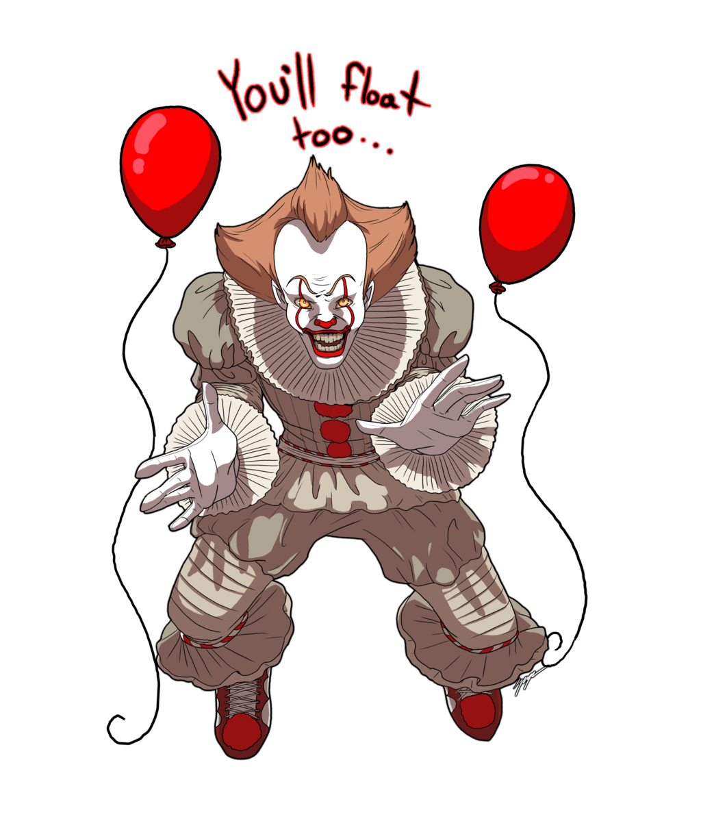 Pin By La Vista Johnowh On Pennywise The Dancing Clown Pennywise Pennywise The Dancing Clown Humanoid Sketch