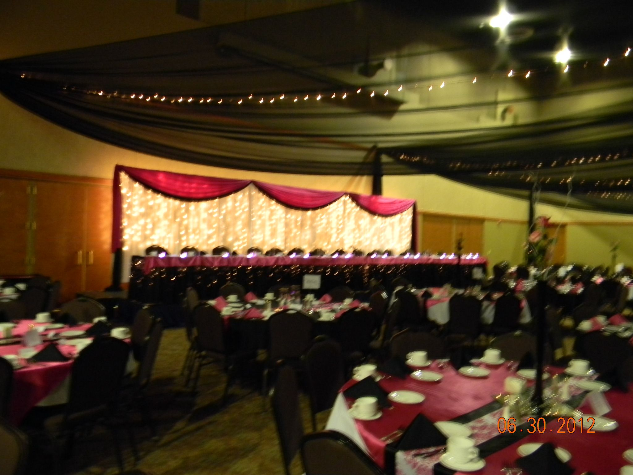 tulum ceilings co rental for weddings floor draping over ceiling smsender dance drapes