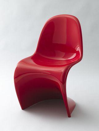 Stacking Side Chair Verner Panton Plastic Chair Design Stacking Side Chair Plastic Chair
