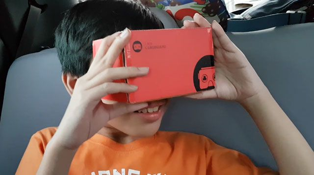 9 Educational and Fun Virtual Reality Apps for Kids
