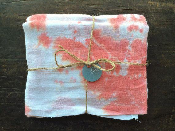 Bohemian Kitchen Idea Flour Sack Towel Gypsy Hippie Bohemian Shibori Tea Towel Tie By Wyomingcreativeeast Home Decor Etc Flour Sack Towels Tea Towels