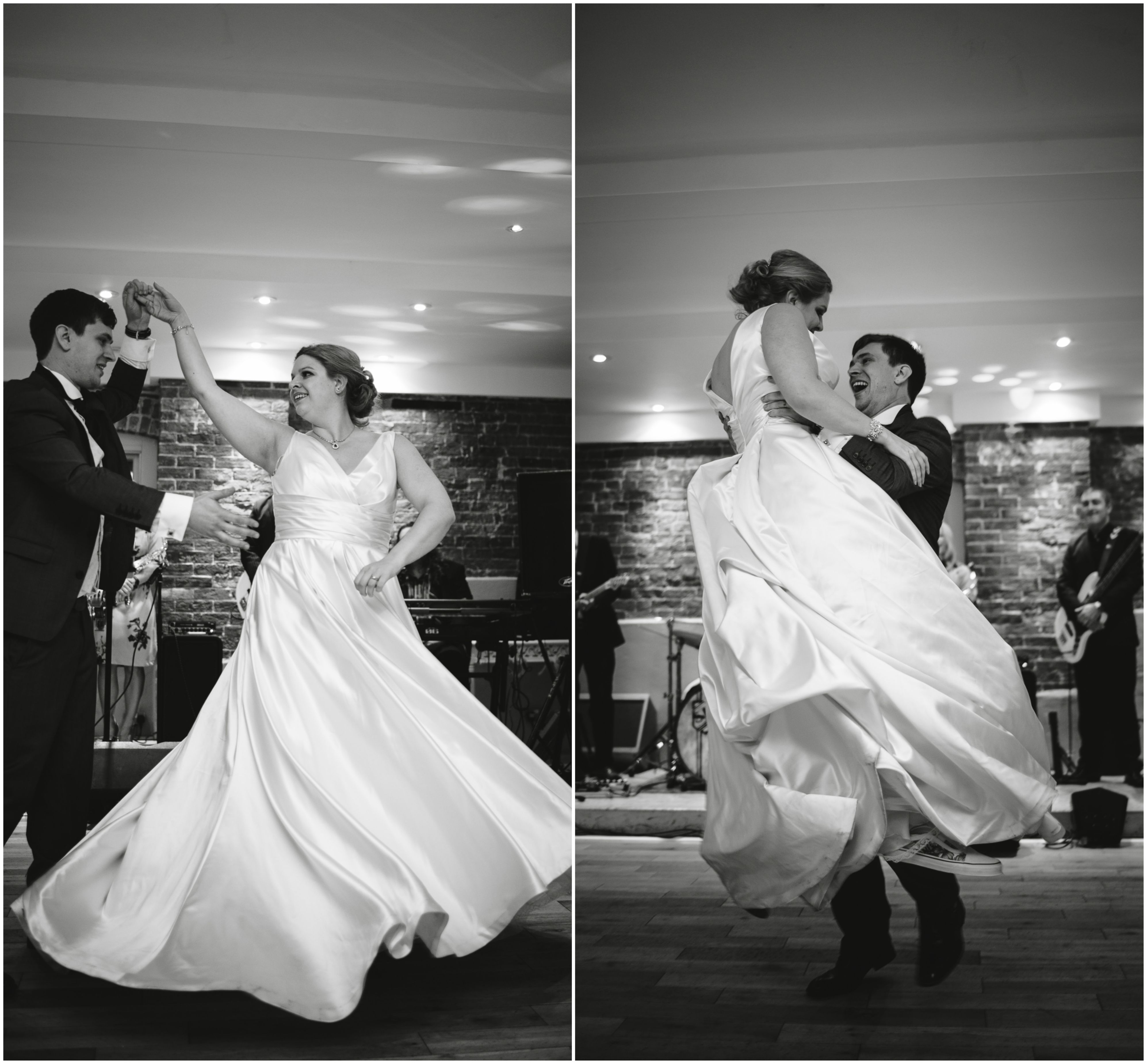 brides of winchester pronovias ocumo sopley mill hampshire wedding ...