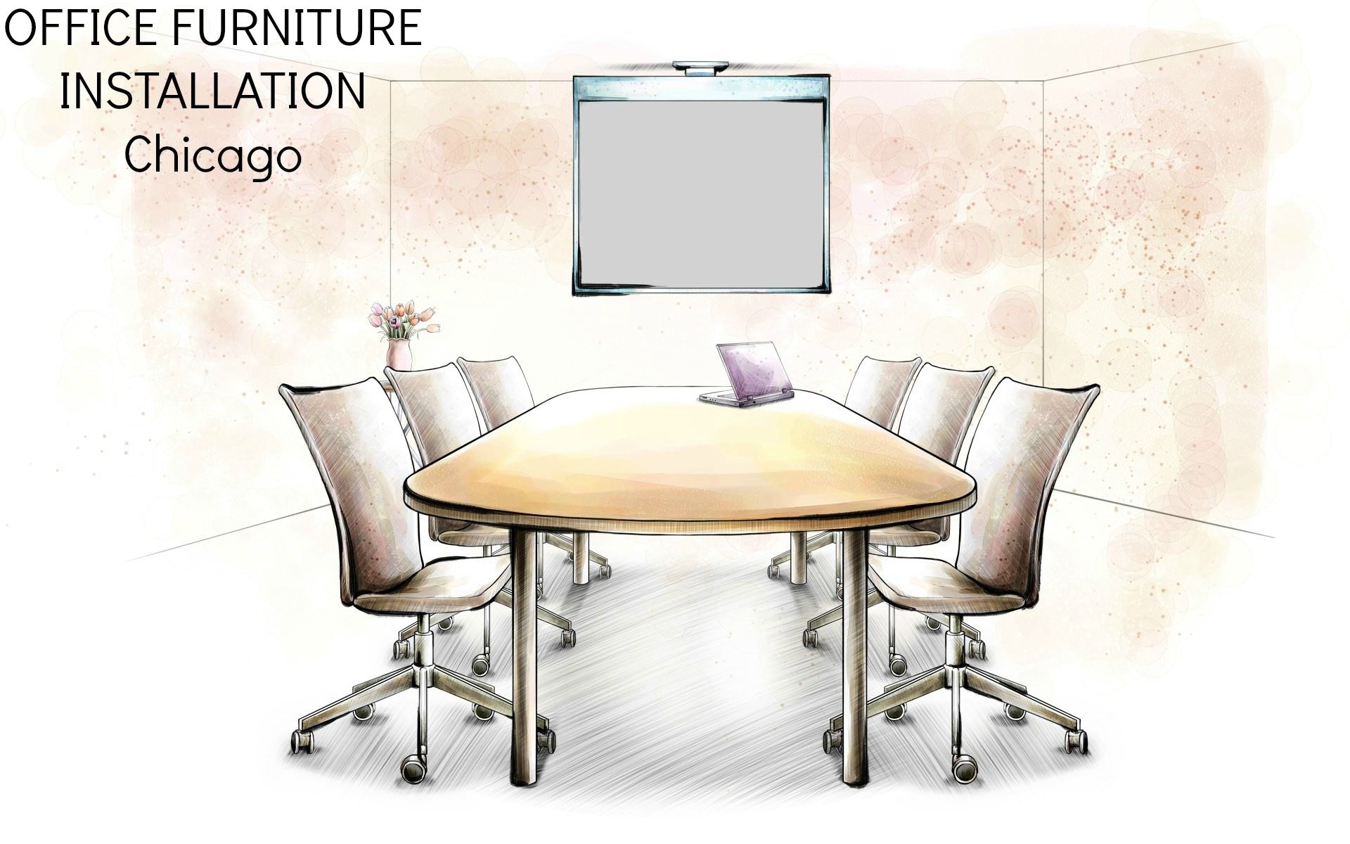 Office Furniture Installation Chicago Our Mission Is To