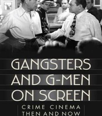 Gangsters And G Men On Screen Pdf G Man Film Books Gangster