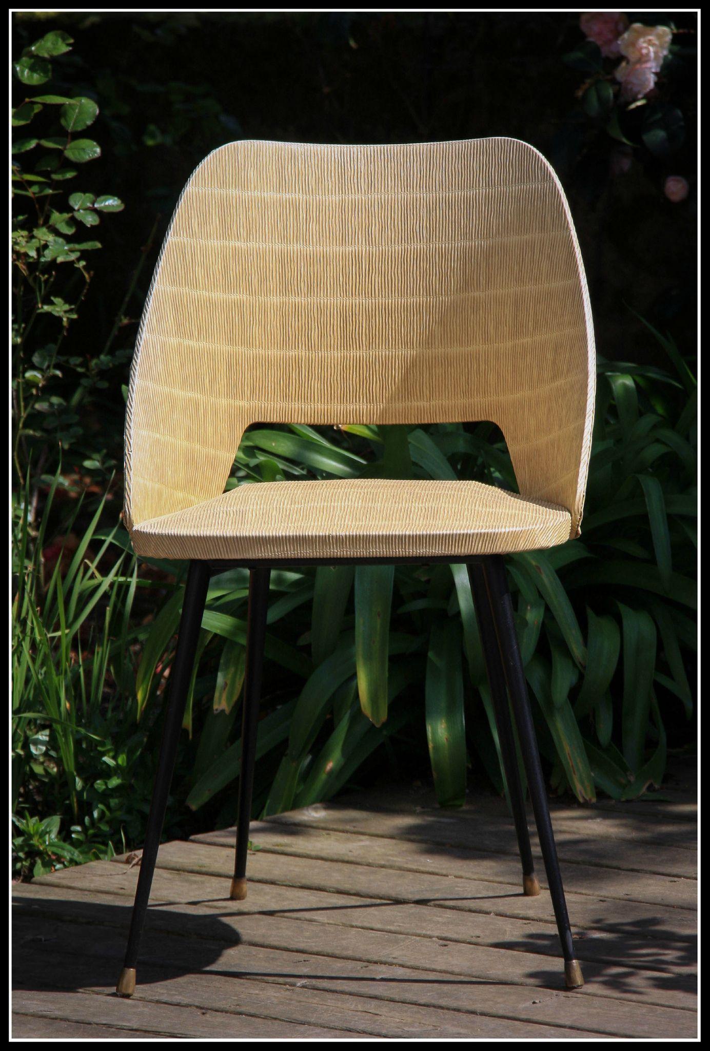697 Chaise Vintage Photo De Fauteuils Chaises Et Tabourets Vintage Vintage 50 S 60 S 70 S 80 S Tabouret Vintage Chaise Vintage Fauteuil Vintage