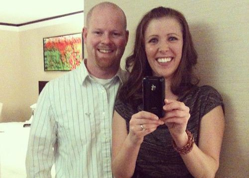 9 Lessons I've Learned in 9 Years of Marriage by Mandi Ehmn
