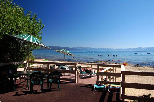 Lake Tahoe Ferraris Crown Resort Kings Beach