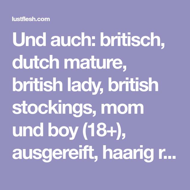 Dutch amateur mature milf
