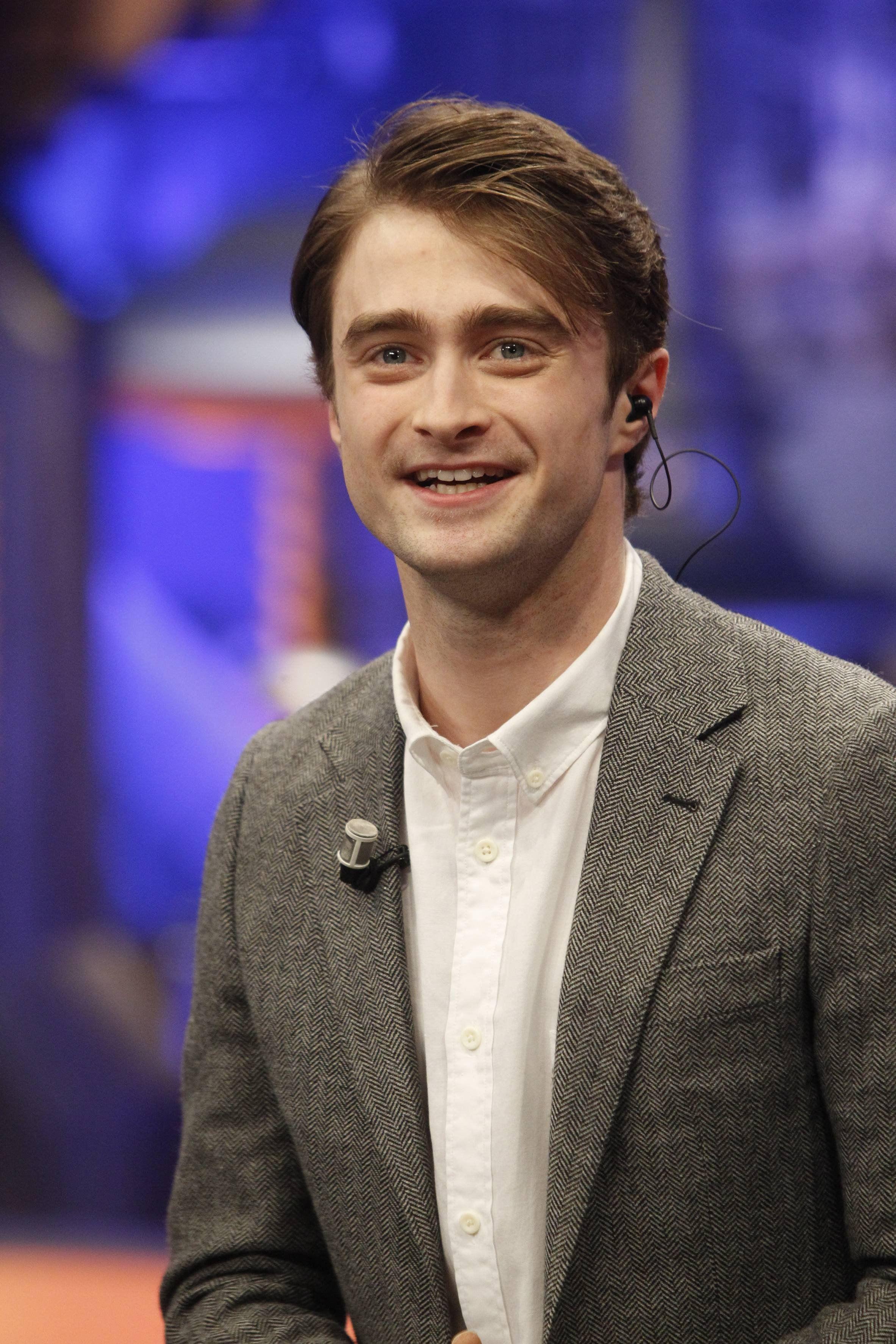Xxx Daniel Radcliffe