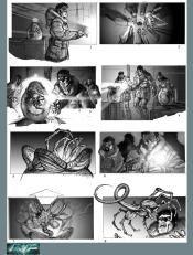 Richard Bennett: Alien vs. Predator
