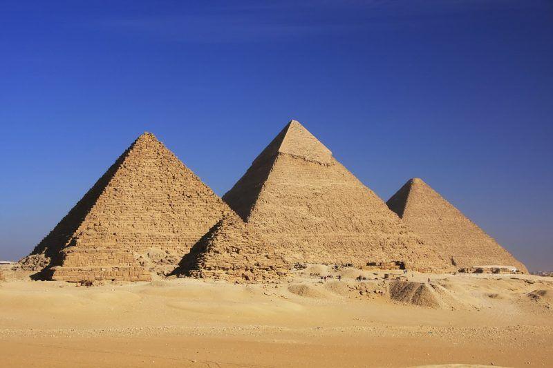Egipto fondos de pantalla
