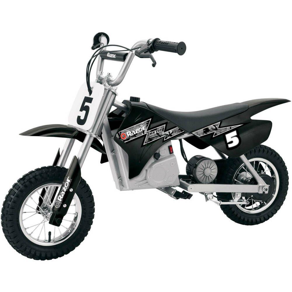 Advertisement Ebay Razor Mx350 24 Volt Dirt Rocket Electric Motocross Bike Youth Outdoor Sports With Images Electric Dirt Bike Motocross Bikes Motorcycle Dirt Bike