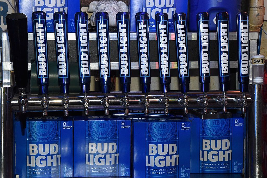 The Maker Of Bud Light Is Investing $2 Billion To Make Its Beer U201cmore  Sophisticated