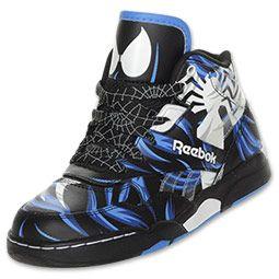 f8ea73e2caef Blue venom tennis shoes for Liam