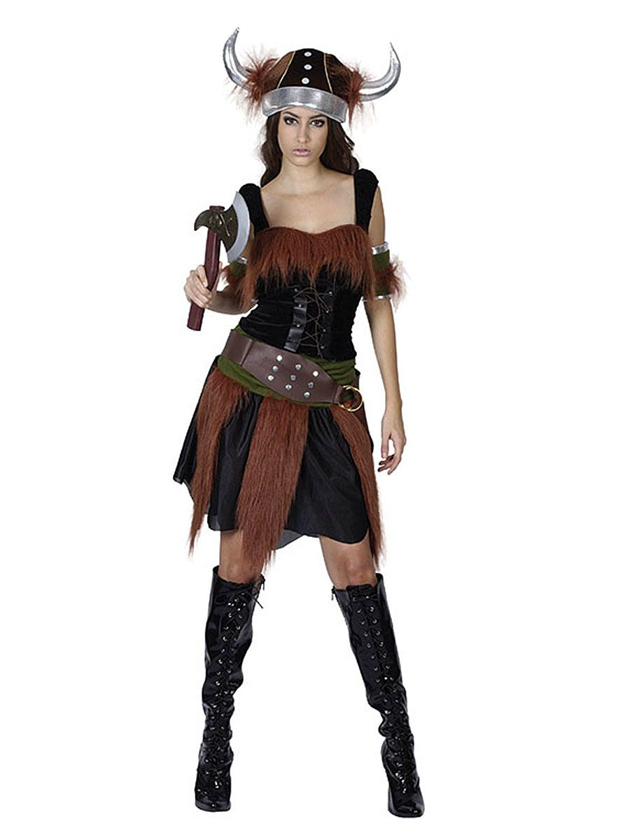 costume viking costume viking lady costume en 2019 pinterest costume viking deguisement. Black Bedroom Furniture Sets. Home Design Ideas