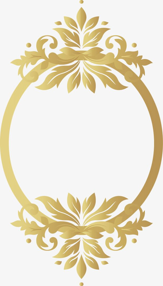 Gold Pattern Frame Gold Frame Gold Pattern Pattern Border Png Transparent Clipart Image And Psd File For Free Download Gold Pattern Pattern Design Drawing Clip Art Frames Borders