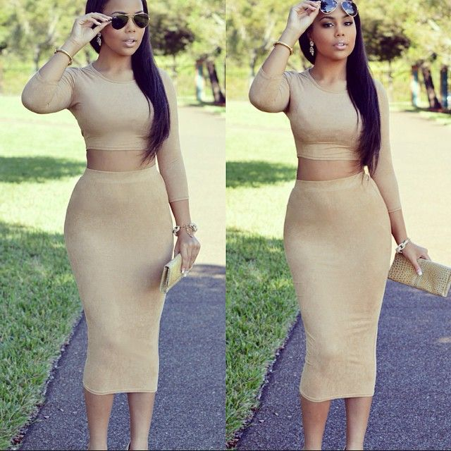 Bodycon dress on different body types references quiz history boots