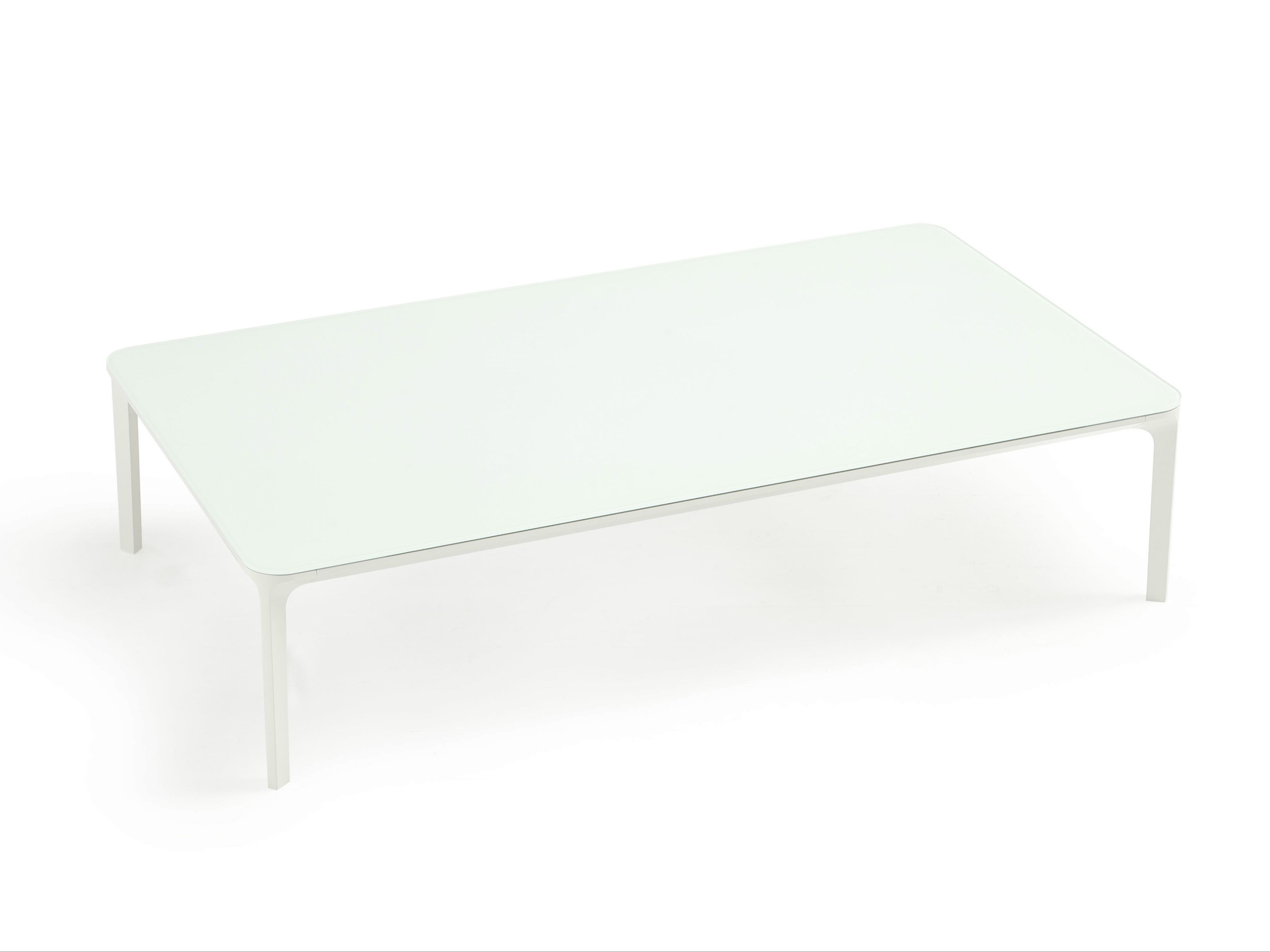 Coffee table SLIM 8 H 37 Slim Collection by SOVET ITALIA