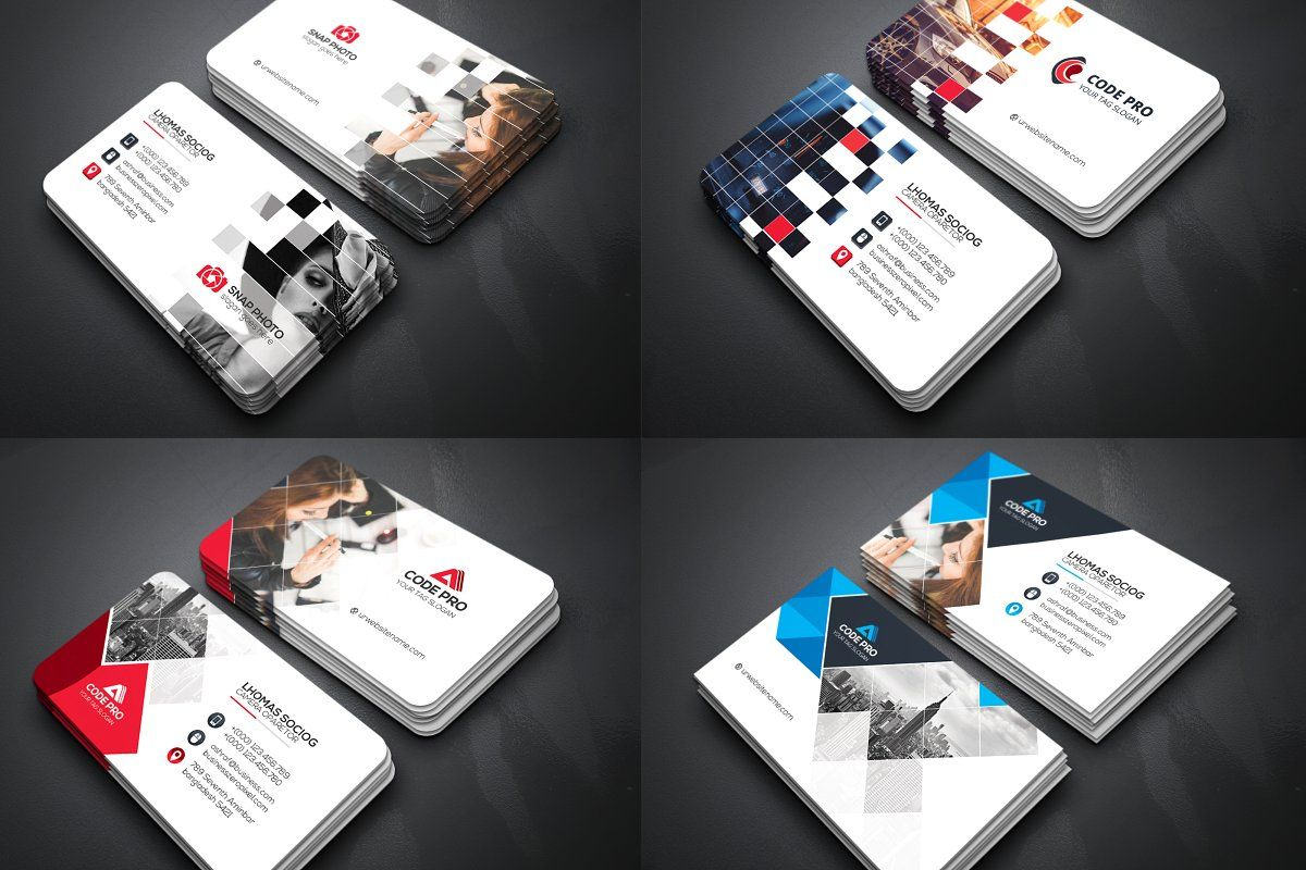 50 Business Cards Bundle Business Cards Creative Business Cards Creative Templates Business Cards