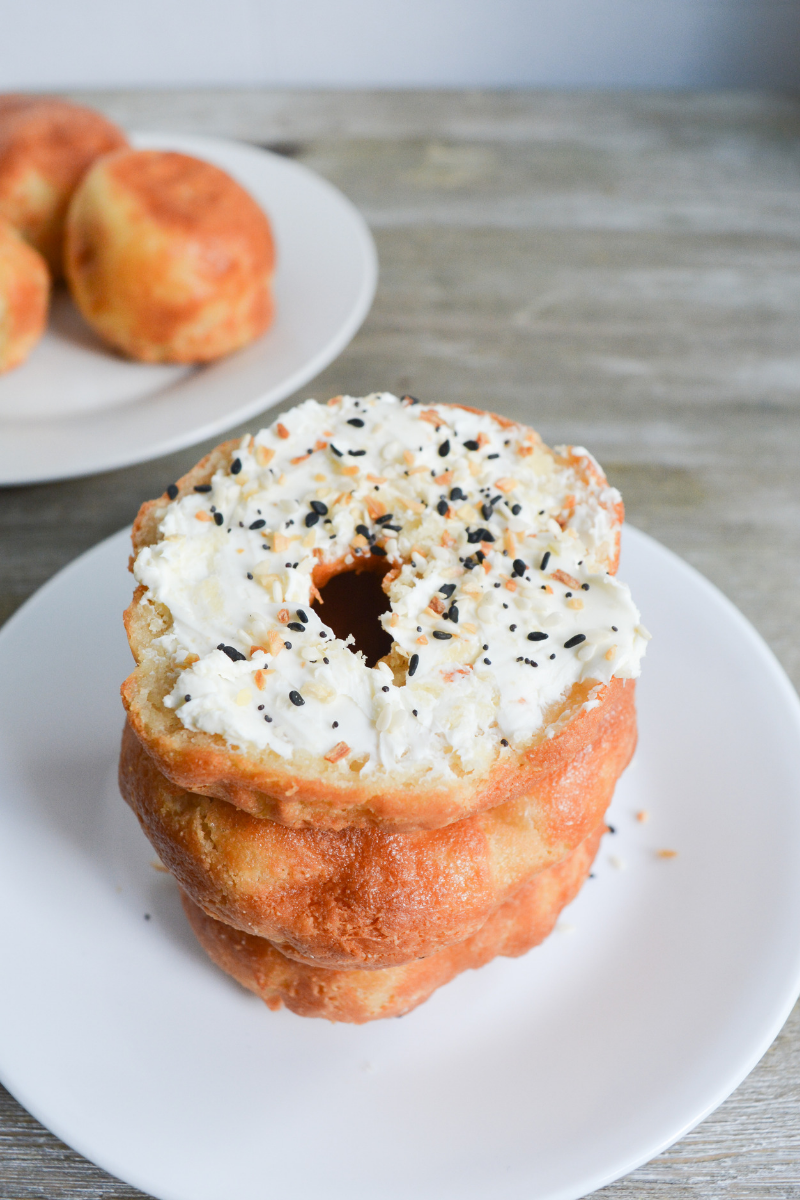 Keto Bagels Air Fryer Recipe For Frying Out Loud
