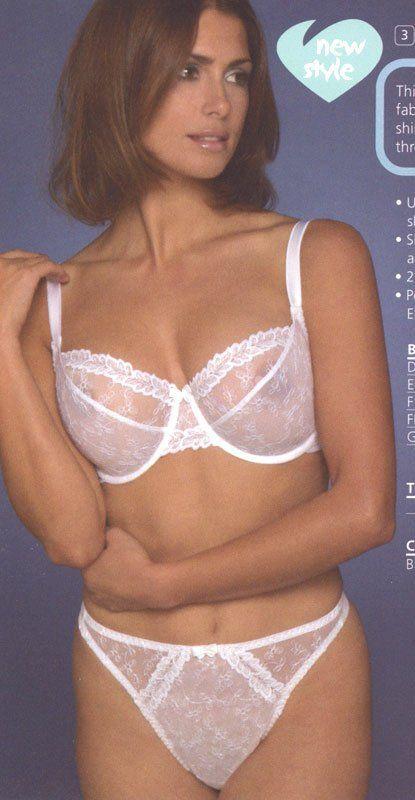 5bdc4c6832 Lingerie Collection