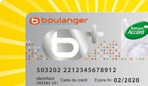 Carte De Credit Boulanger Paiement Carteboulanger Carte Carte