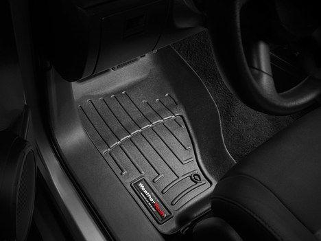 2011 Dodge Nitro Weathertech Floorliner Car Floor Mats Liner Floor Tray Protects And Lines The Floor Of Truck And Suv Carpeting Fr Dodge Nitro Dodge Nitro