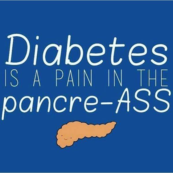 Diabetes Chronische Krankheit | Chronische Erkrankung