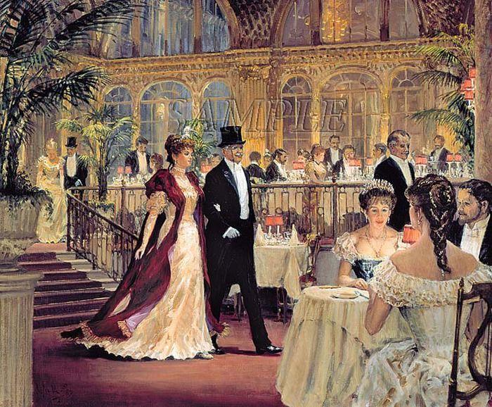 19 века картинки