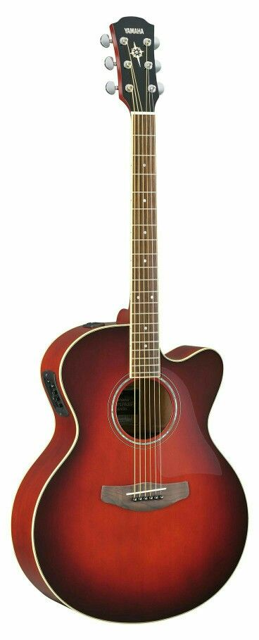Pin by Jeofbm on Acoustic | Yamaha guitar, Acoustic guitar ...
