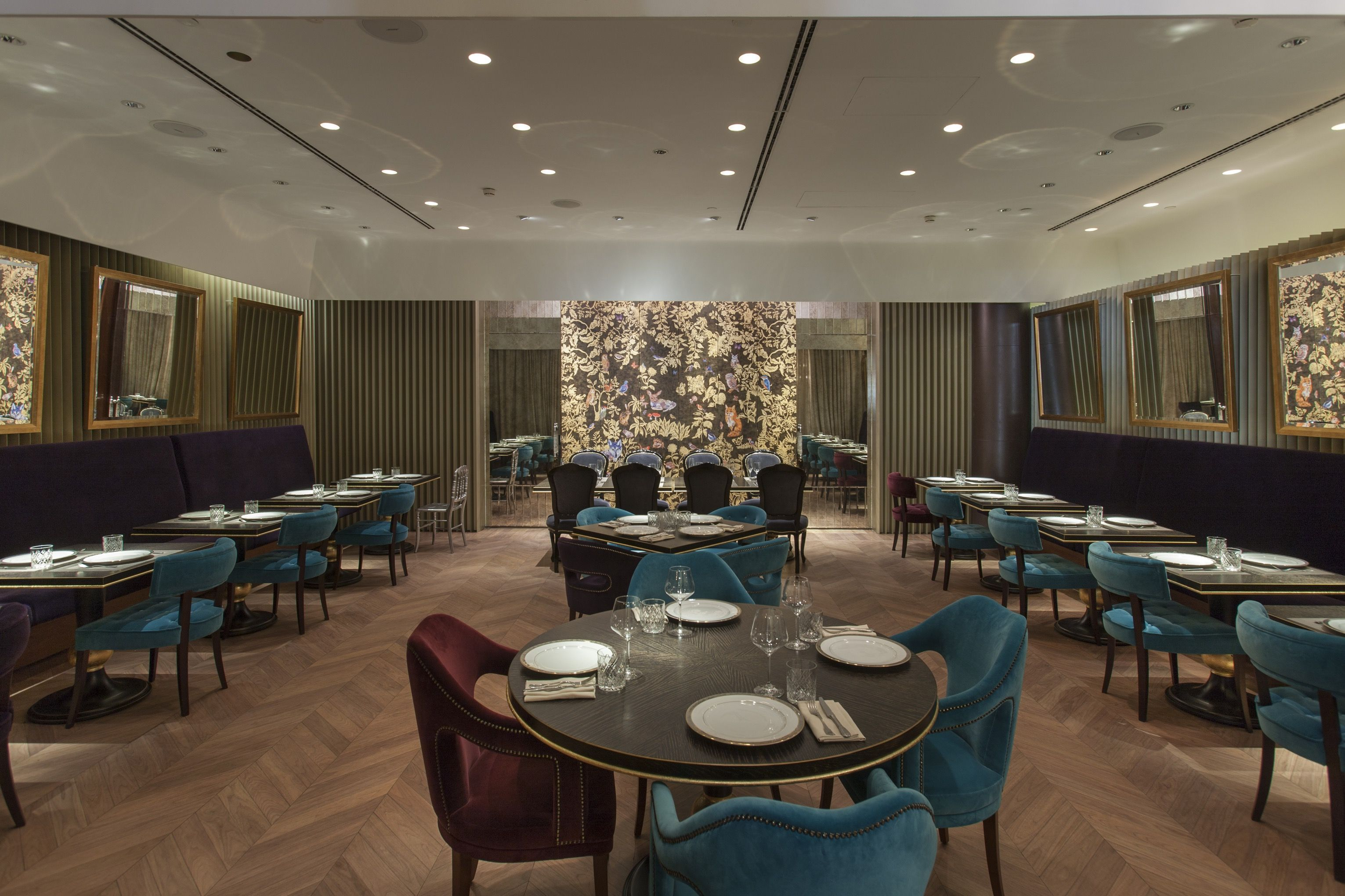 avalon by lobby furniture hotel interior hospitality wearstler trends real estate design luxury the kelly pin