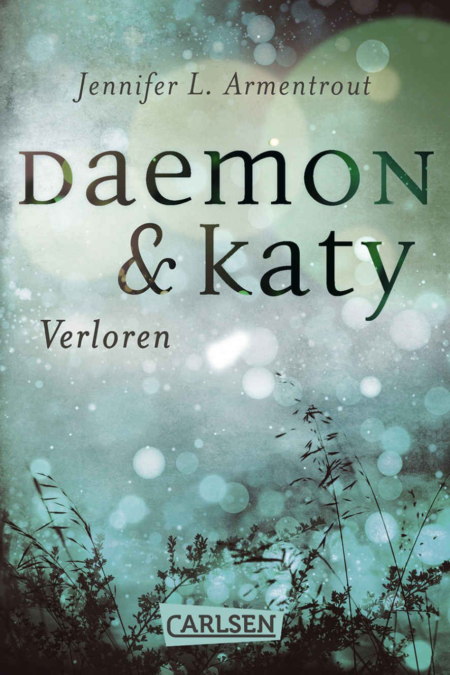 Opal: Daemon & Katy. Verloren