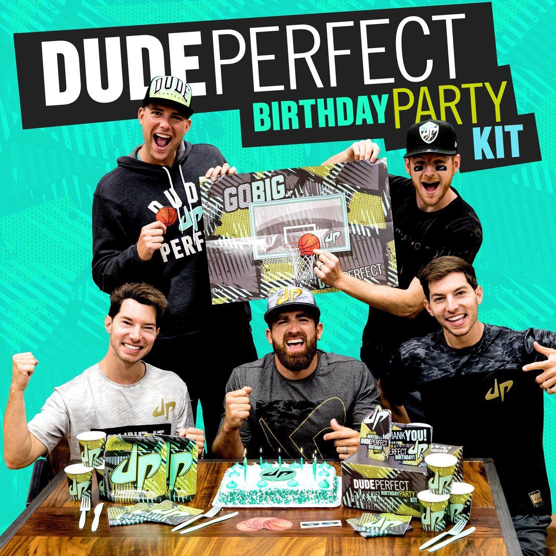 Kit Dude Perfect Birthday In 2019 Ny8n0wvmO