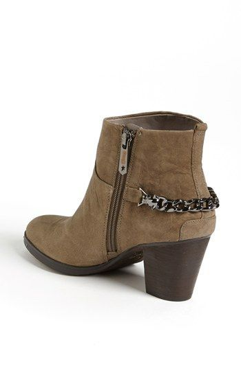 Circus by Sam Edelman 'Jet' Boot   Nordstrom, fun detail!  And they will go with everything.  Love!