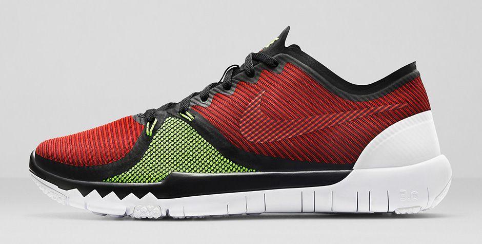 Nike Trainer 3.0 Gratuit V4 Champs
