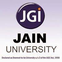 Jain University Exam Results 2014 15 Jainuniversity Ac In