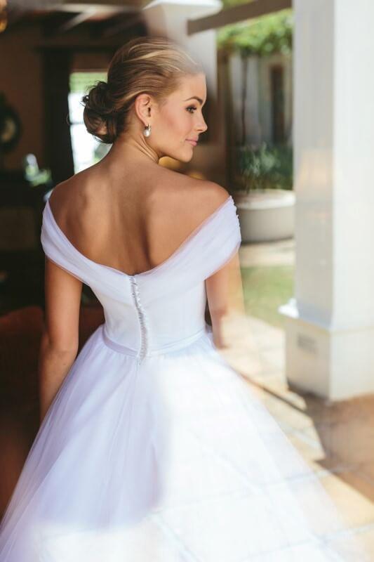 Ball Gown Wedding Dresses : Picture Description My Wedding | Rolene ...