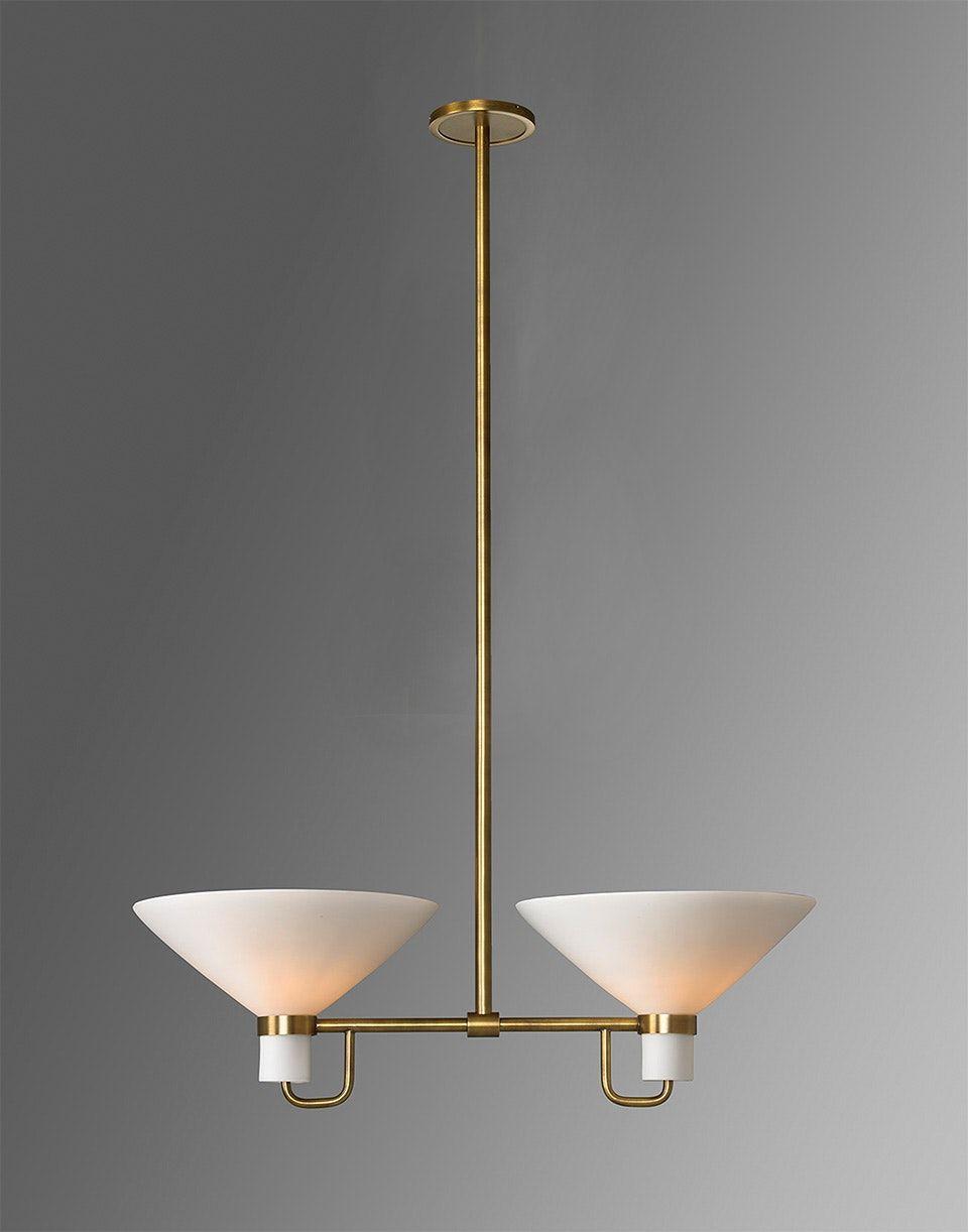 Lauriston 2 Light Pendant