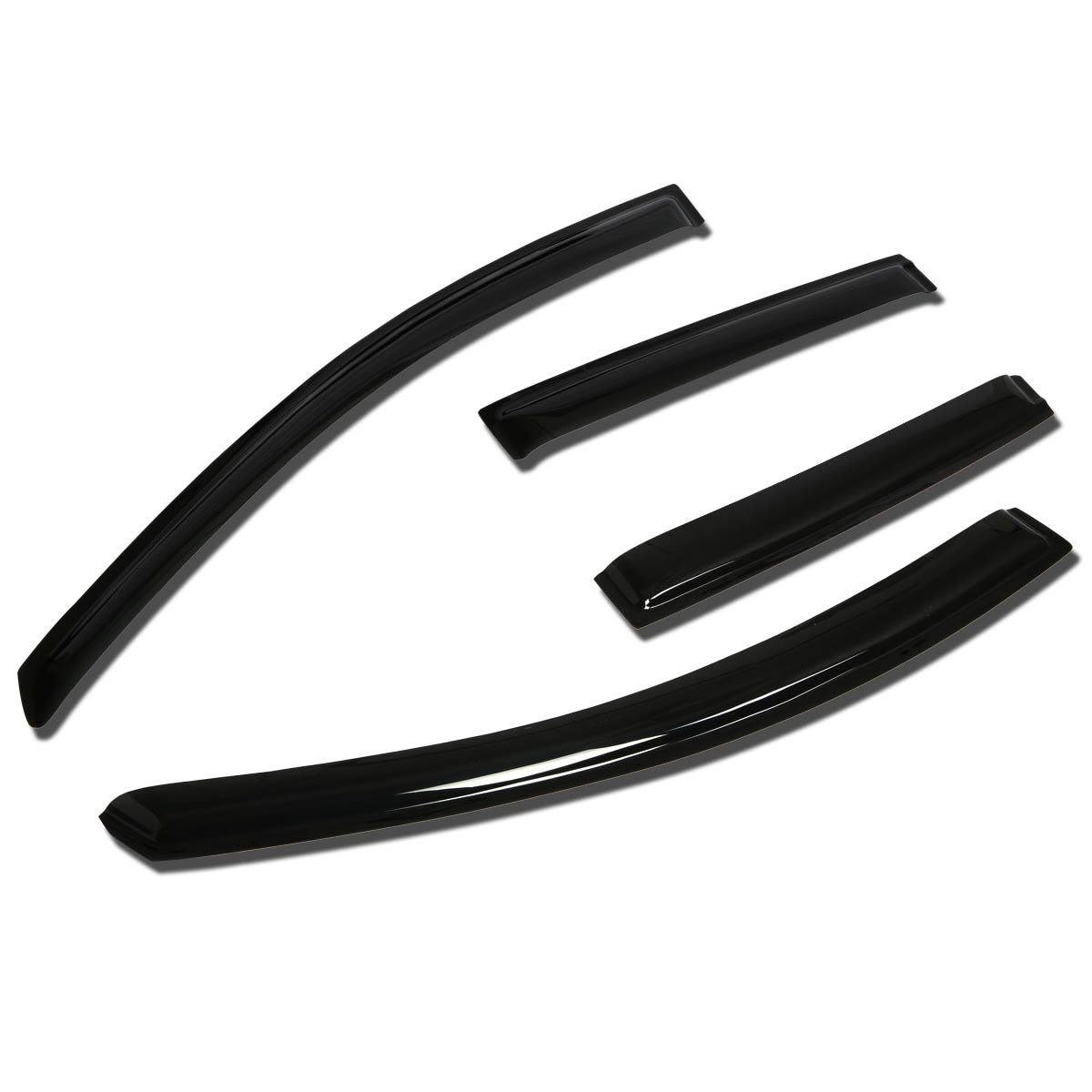 For Nissan Versa 4pcs Tapeon Window Visor Deflector Rain Guard You Can Find More Details By Visiting Nissan Versa Car Accessories Car Accessories For Girls