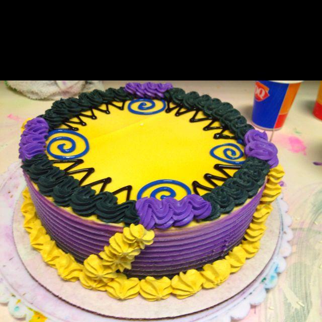 Cake, Cake Decorating, Birthday Cake
