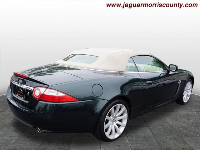 Used 2008 Jaguar Xk Convertible Convertible For Sale Near You In Madison Nj Get More Information And Car Pricing F Jaguar Xk Convertible Jaguar Xk Autotrader